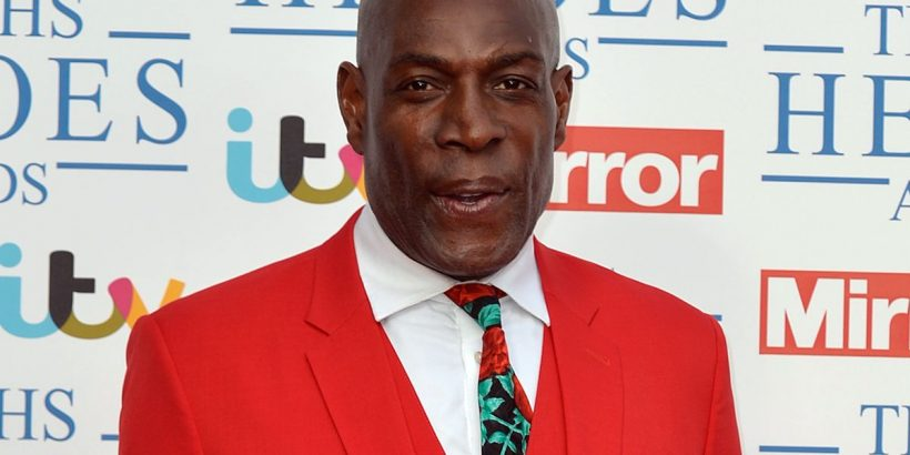 Boxing Legend Frank Bruno Made A Doctor After Fight To End Mental