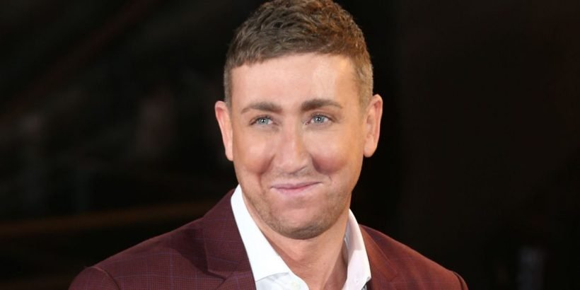 Christopher Maloney reveals secret sex and drugs in Celebrity Big Brother  house | Movies and TV