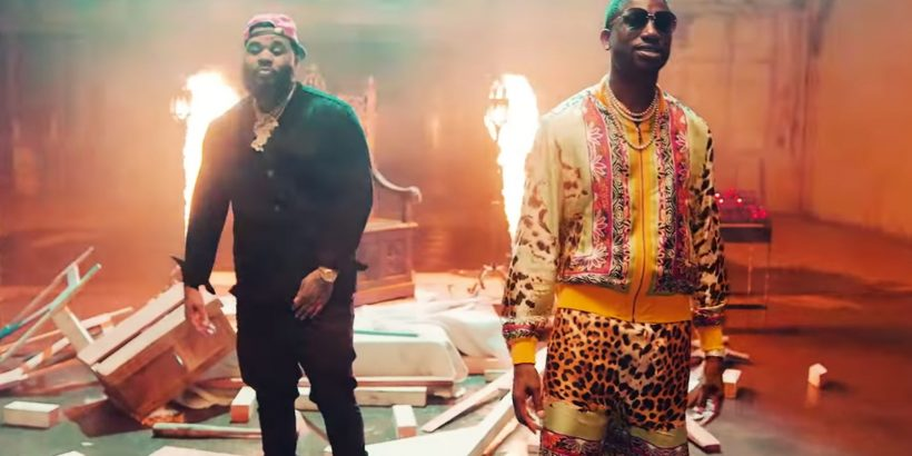Watch Gucci Mane, Kevin Gates Claim the Throne in 'I'm Not Goin