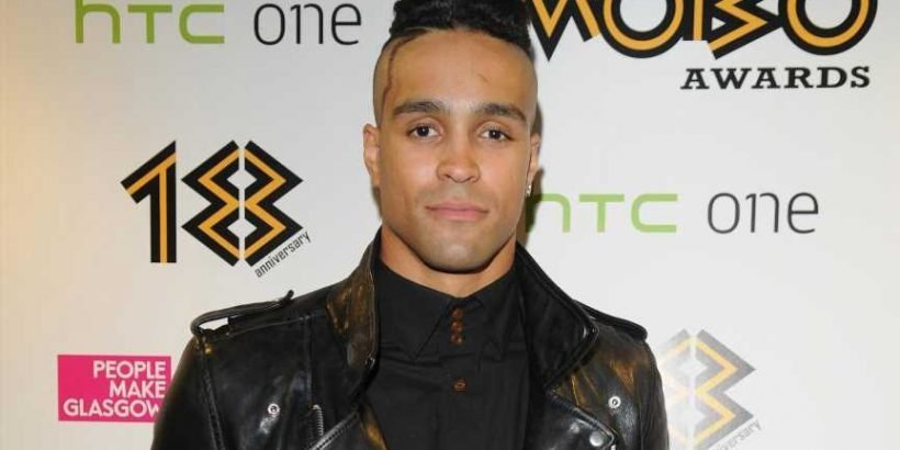 Is Ashley Banjo Married And How Many Kids Does The Diversity Star Have Movies And Tv
