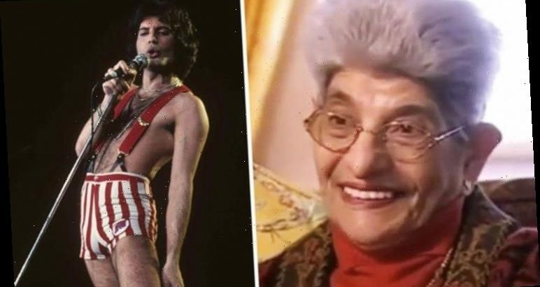 freddie mercury never told his parents he was gay mum jer explains why movies and tv freddie mercury never told his parents