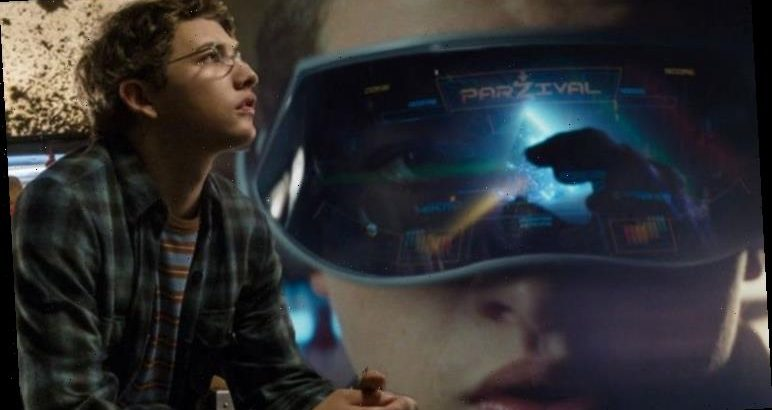 ready player one sequel ready player two arrives this year from ernest cline movies and tv ready player one sequel ready player